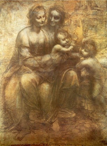 rennasaince leonardo de vinci Leonardo da vinci—one of history's most imaginative geniuses—was certainly born at the right time and in the right place the italian renaissance was an exciting period of discovery and.