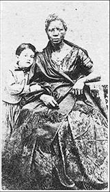 exploitation of enslaved black women That elevate black women's vulnerability to rape and  sale, enslaved women  were stripped naked and placed  commercial sexual exploitation of children.